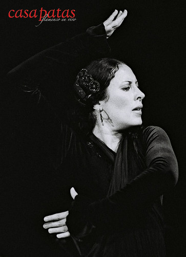 Sonia Fernández por Martín Guerrero