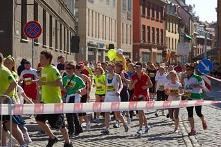 Nordea Riga Marathon 2010: 5K race