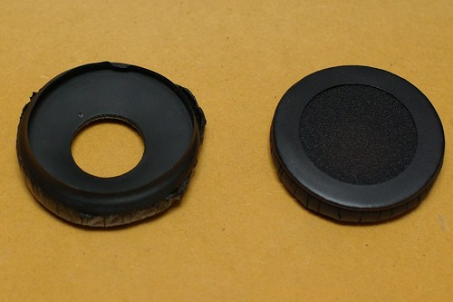 HD25-1:change ear pad 4
