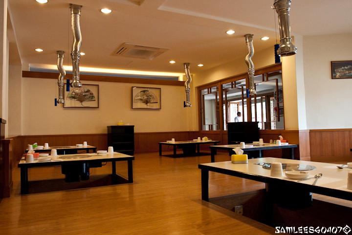 2010.05.16 Daorae Korean BBQ Restaurant @ Penang-1