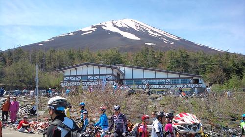 富士山最高! #fujihc