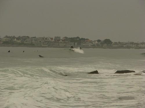 Surf City New Hampshire