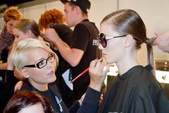 Marionnaud Makeup Artist: Regula Zürrer