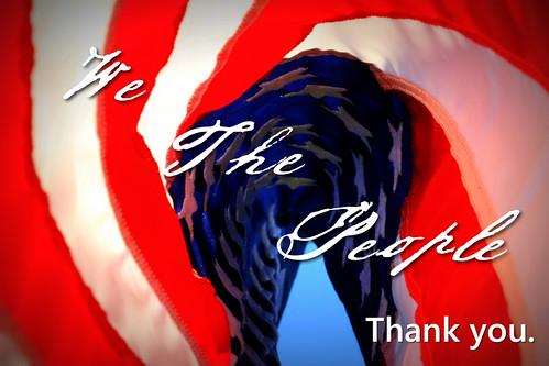 Appreciating our Veteran's
