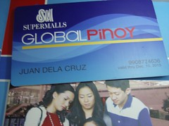 PINOY SUPERBRANDS: SM GLOBAL PINOY
