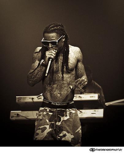Lil Wayne,jail