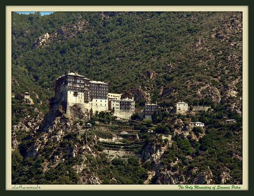 Τhe Holy Mountain