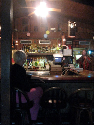 Bahi Hut Bar