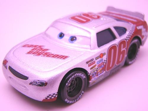 Disney CARS Custom CARSTHETOYS.COM CAR (5)