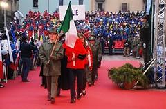 Aosta: al via la prima edizione dei Giochi Militari Invernali