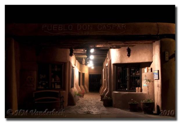 Pueblo Don Gaspar