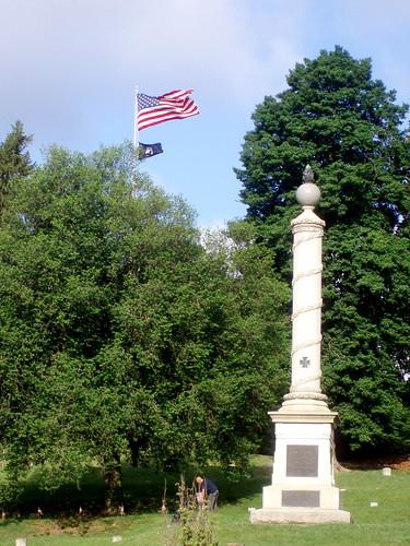 Memorial Day Fredericksburg