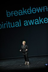 Dr. Brene Brown at TEDxHouston 2010