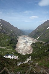 Österreich: Kaprun Hochgebirgsstauseen
