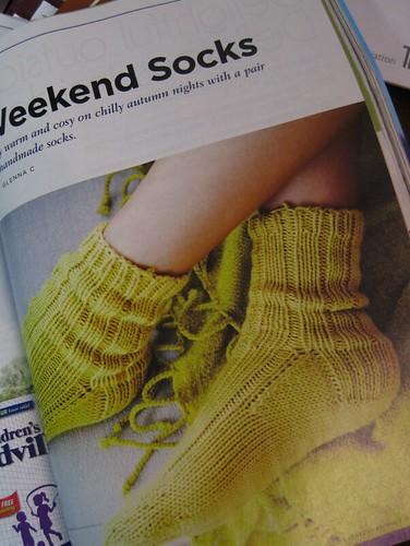 Oct13-WeekendSocks