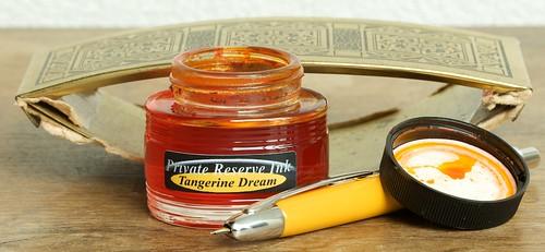 Private Reserve Tangerine Dream