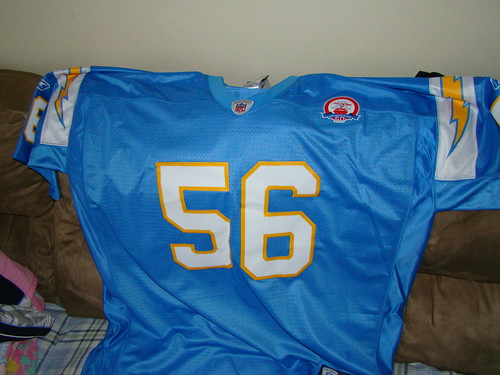 SAN DIEGO CHARGER GIFTS (5)