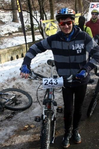 Arges Winter Race