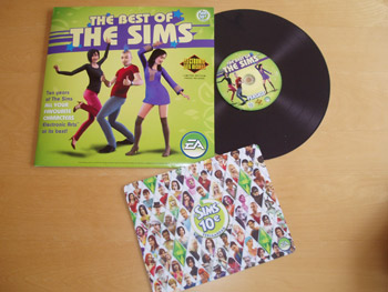 SimsPlanet2 - Sims 10th Anniversary Presskit