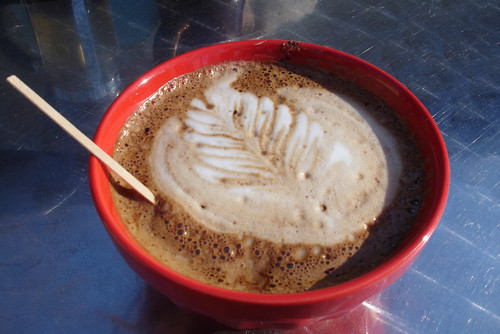Caffe Driade 12