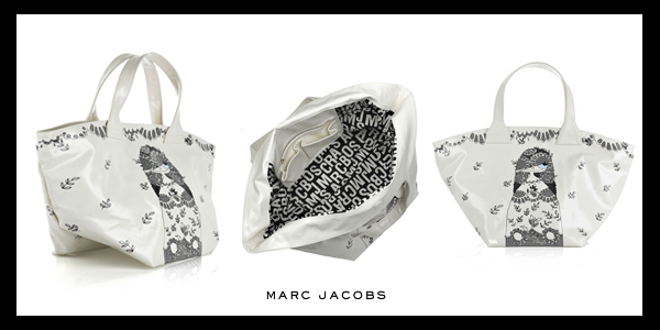 Marc jacobs 22
