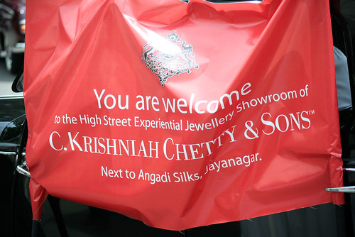 C.Krisnaiah Setty & Sons