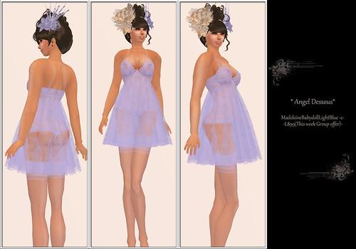 100525 Angel Dessous