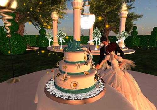 Graham & Isobelle's Wedding02 5.28.10