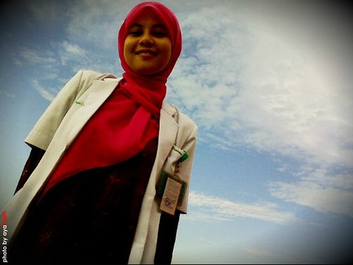 my sista on neuro-anak-interna ^^ Wani