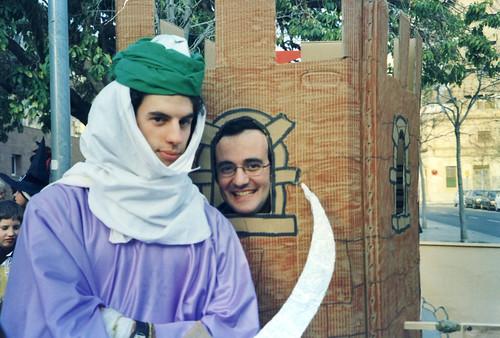 Àlbum Curs 1999-2000, colònies a Valldaura 2000 i campaments a Meranges 2000