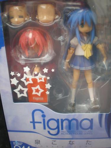 Bootleg Figma Konata?