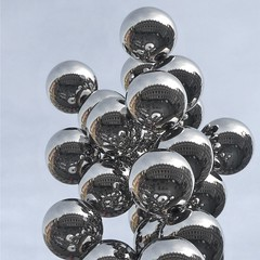 kapoor's balls