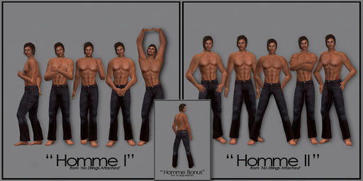 Homme - Collection