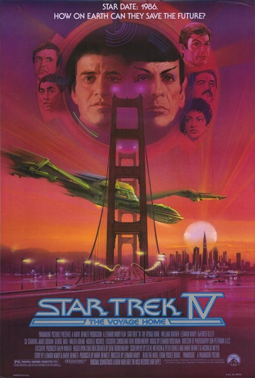 StarTrek IV