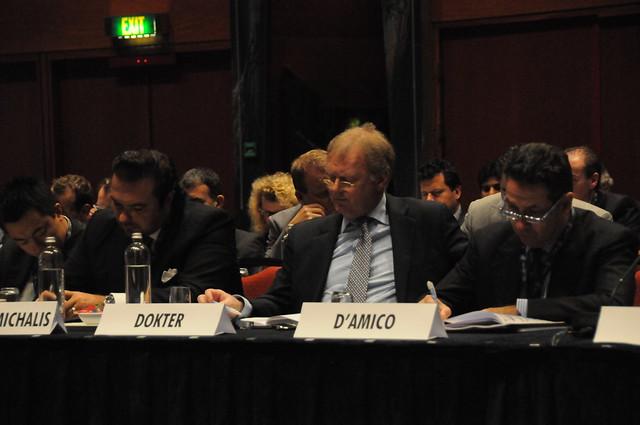 7th MARE FORUM ITALY 2011 - Italy and the World - Quo Vadis? Monday 9 May 2011 - Hilton Sorrento Palace, Sorrento - Italy