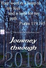2010 Journey