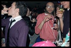 Pink Sock Presents Zac Efron's Pink Pajama Party-12