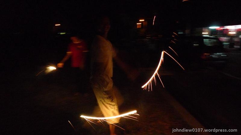 Chinese New Year 2010 - 14