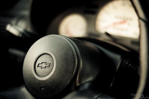 Chevrolet Loves You, I Hate Chevrolet - 54/365