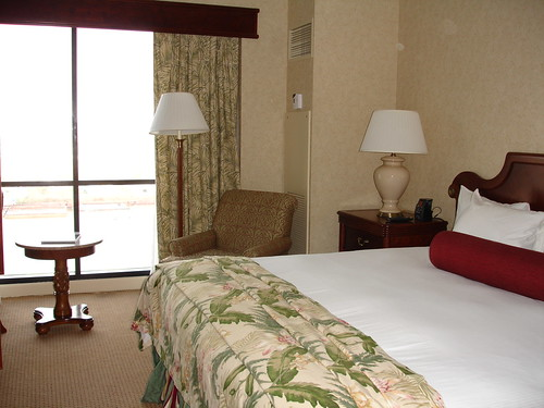 Hilton Riverside, New Orleans LA