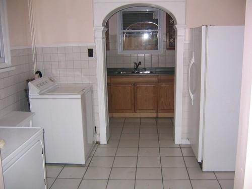 utility room?