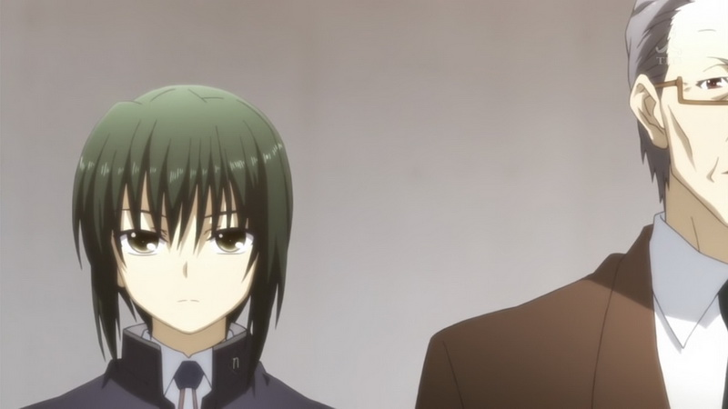 Angel Beats! Episode05 - 24