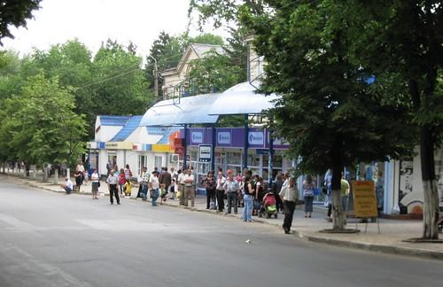 Protest Comunist (17)