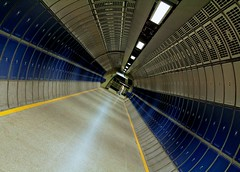 London Underground - canon  550d London