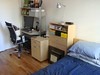 Spare Bedroom being used as an Office
