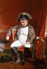 Prime Minister Stephen Harper - Napoleon Complex