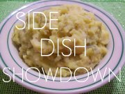 Side Dish Showdown #3