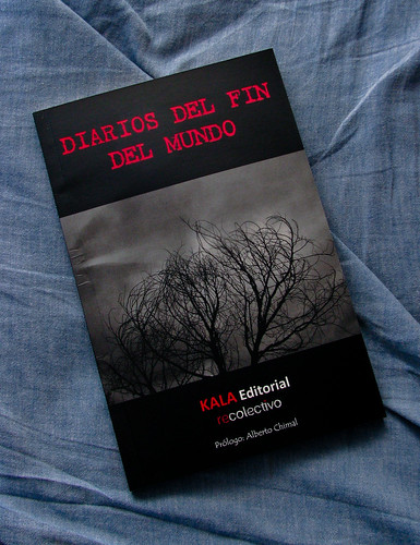 Diarios del fin del mundo
