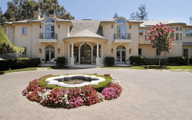 Huis in Atherton, California