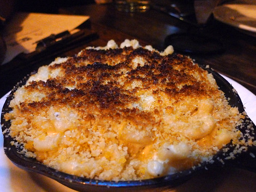 Mac & Cheese @ Akasha